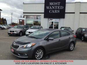 2014 Kia Forte LX+ Winter Ed. | HEATED STEERING