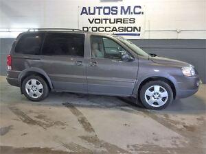 2009 Pontiac Montana SV6 (GARANTIE 1 AN INCLUS)