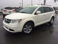 2011 Dodge Journey Canada Value Pkg