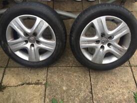 Dunlop Tyres X