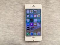 iPhone 5s(EE, BT, Virgin |14 Day Guarantee|16GB|Deliver+Post|Apple|Gold) [