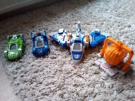 Vtech switch and go dinosaurs