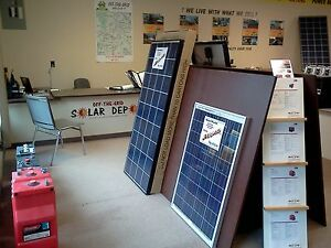 Solar Panels, Inverters, Batteries and More Peterborough Peterborough Area image 3