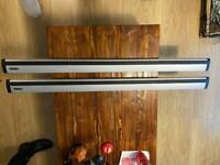 Thule Evo Wingbars 118cm Roof Bars