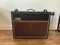 Vox AC30-VR Guitar Amp