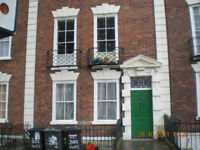 1st Floor 2 Bed Flat - Hotwell Rd, Unf/Exc