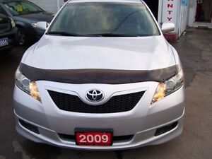2009 Toyota Camry SE Kitchener / Waterloo Kitchener Area image 5