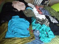 Job lot ladies clothes good car boot bag Per Una / Monsoon / Principles etc