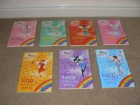 New Rainbow Magic Animal Fairies Book Collection