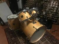 Drum Kit (Shell Pack) for Sale - Gretsch, Catalina Club 5 Piece (no cymbals)