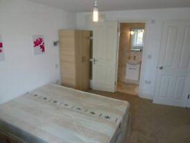 Ensuite room in 5-bedroom flat in Dollis Hill