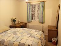 Superb double room for single person near Science Park, Business Park, BMW, available NOW
