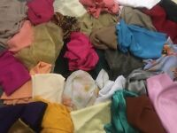 FREE Bulk Loose Fabric to Giveaway! **Collection Only**