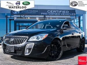 2015 Buick Regal AWD GS