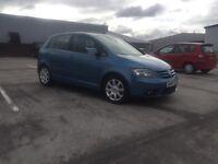 Vw Golf 2.0 gt tdi 140 PD LOW MILES not Audi BMW ford Renault Vauxhall Peugeot Citroen Honda cheap
