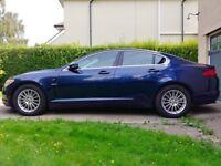 Jaguar XF Luxury 3.0 V6 Petrol 2010