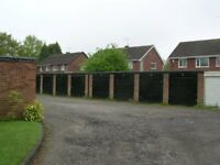 SECURE LOCK UP GARAGE FORDHOUSES WOLVERHAMPTON