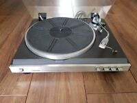 TOSHIBA SR-F225 Full Automatic Turntable Record Player