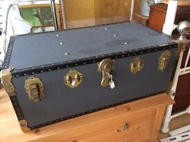 Vintage trunks for sale approx 4x 2x1.5 foot