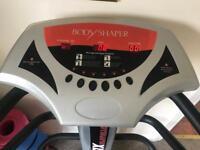 Body Shaper Vibration Plate/Machine
