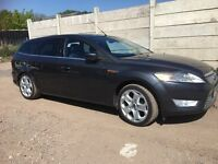Ford mondeo 2.0 diesel titanium TDCI sports pack EXCEPTIONAL CONDITION THROUGHOUT