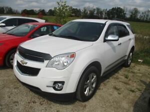 2013 Chevrolet Equinox LT REAR CAMERA! ONE OWNER!