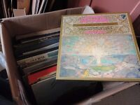 Large Collection of Classical Albums and Boxed Sets