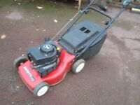 Mountfield HP454 push petrol lawnmower CAN DELIVER