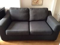 Sofa Bed - 2 Seater (DFS Kelly) - Excellent Condition (will accept reasonable offers)