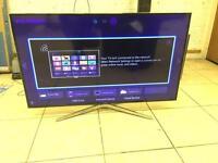 "Samsung 48"" Smart 3D LED Tv Netflix YouTube warranty Free Delivery"