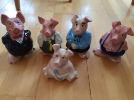 5 natwest pigs