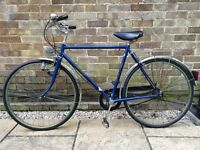 Rayleigh Courier Classic Bicycle / Bike