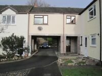 Lovely one bed, unfurnished, flat in good residential area