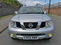 Nissan Pathfinder 7 Seater