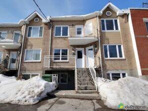 457 000$ - Triplex à vendre à Pointe-Aux-Trembles / Montréal-