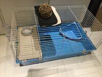Small pet/ rabbit indoor cage