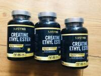 MATRIX NUTRITION CREATINE ETHYL ESTER