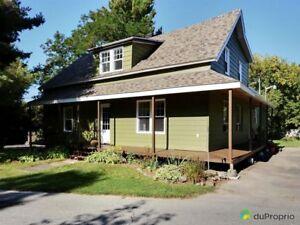 179 000$ - Maison 2 étages à vendre à Roxton Pond