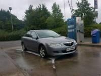 Mazda 6 not bora Passat golf Vauxhall