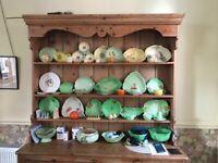 Carlton ware collection