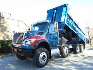 2013 International Work Star 7500 ONLY 72156km,Automatic,19ft st
