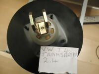 VW T4 TRANSPORTER BRAKE SERVO UNIT