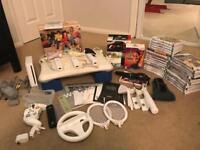Massive Wii bundle