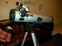 Telescope (Reflector)