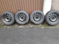 Bmw genuine wheels