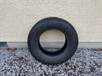 Bridgestone Dueler 255/65 R17 Part Worn Tyre
