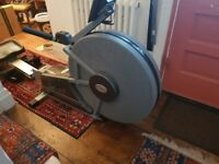 Oxford 2 rowing machine, as new barely used.