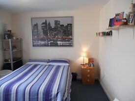 Spacious double room for clean and tidy people in quiet neighbourhood next to Dollis Hill tube