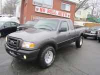 2007 Ford Ranger FX4/Off-Road, 4.0L V6, New Tires, Alloys, Auto