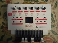 FerroFish B4000+ Organ Expander module with power supply in very good condition